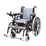 selis sepeda listrik wheelchair