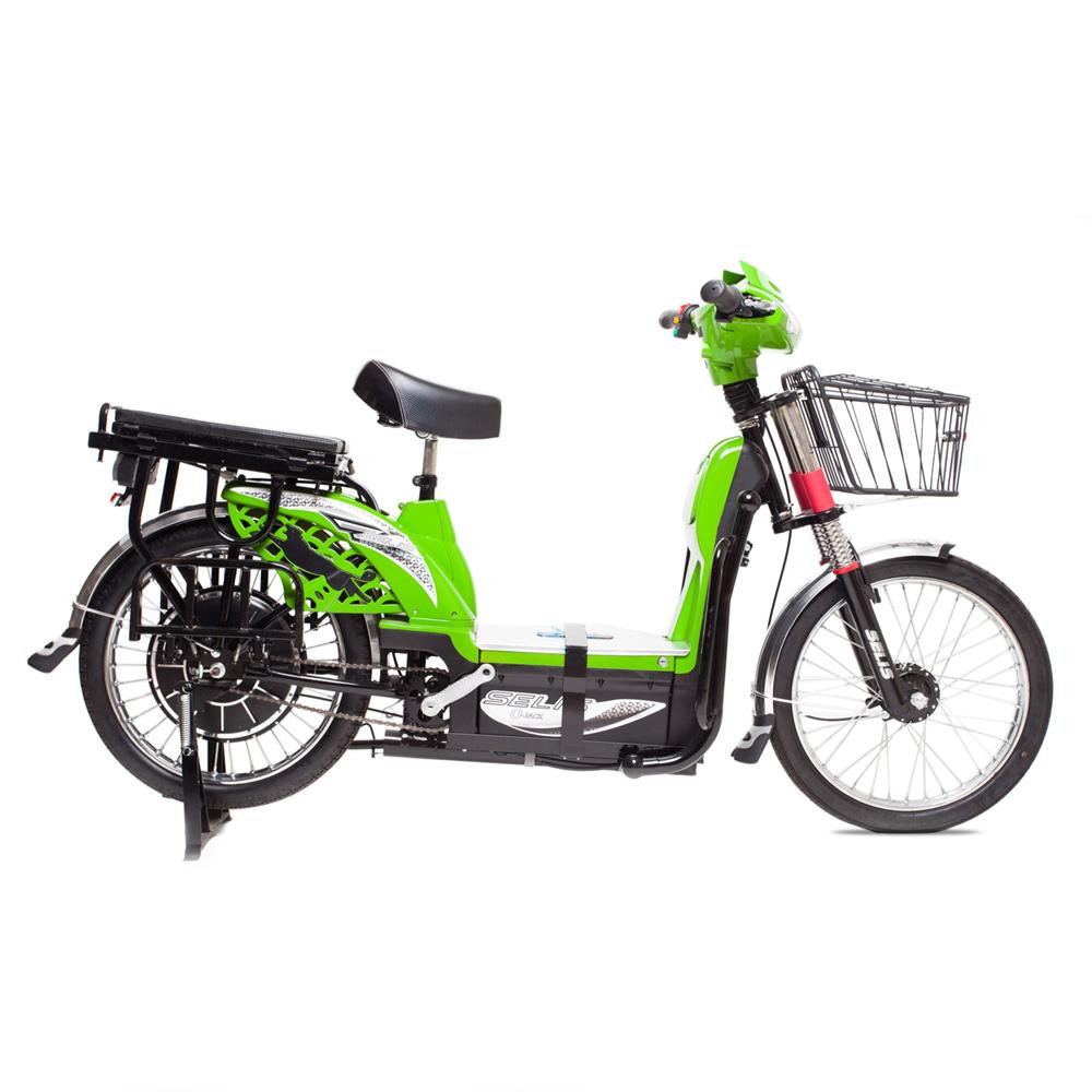 Toko Penjualan Distributor Resmi Jual Sepeda Listrik Selis Murah Type Ojack Termurah Pusat Sepeda Listrik