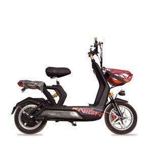 TOKO PENJUALAN DISTRIBUTOR Sepeda Listrik Wingman Knight Series TERMURAH Pusat