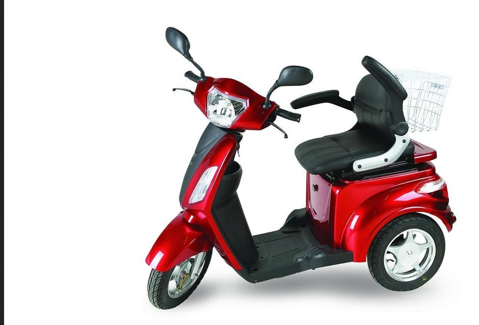 Distributor jual sepeda listrik china Electric Tricycle