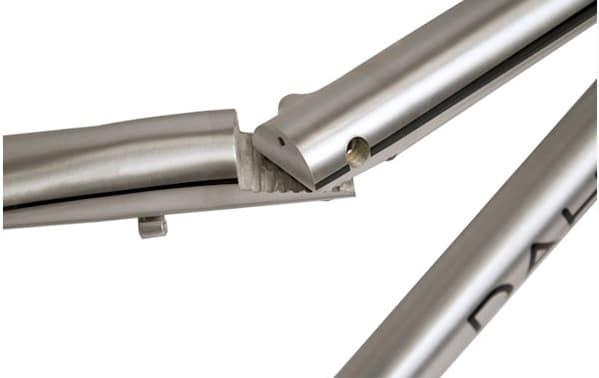 Toko jual sepeda lipat unik premium Dahon Clinch D10