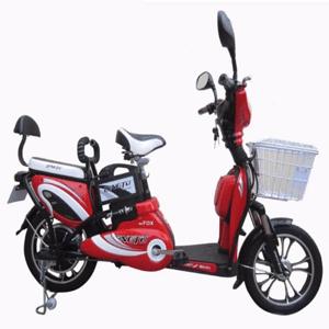 Distributor Jual Sepeda Listrik Langtu Type Fox Murah Pusat Sepeda