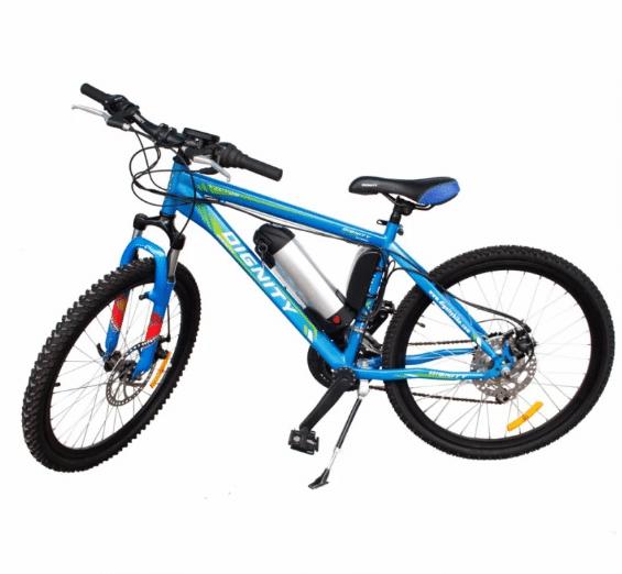 Distributor Jual Sepeda Listrik DIGNITY type Victor Murah