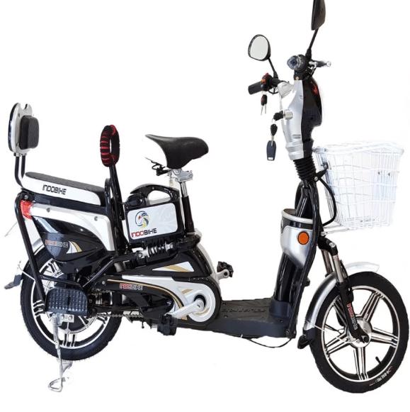 Distributor Jual Sepeda listrik INDOBIKE TULIP Murah