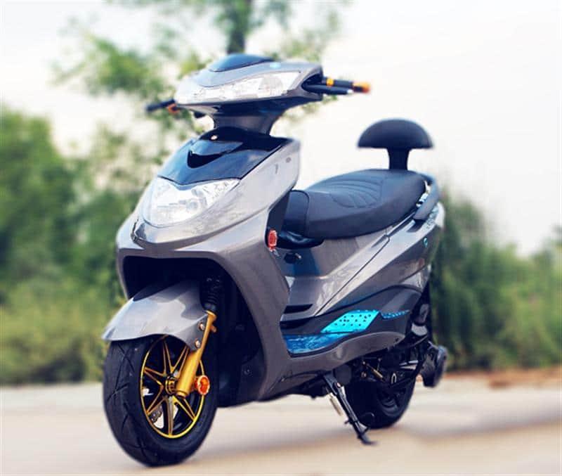 Distributor Dynabike GALAXY X7 Electric Motor Bike Murah