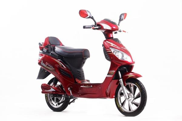 Distributor Jual Sepeda Listrik SUNRACE WINNER SPORT