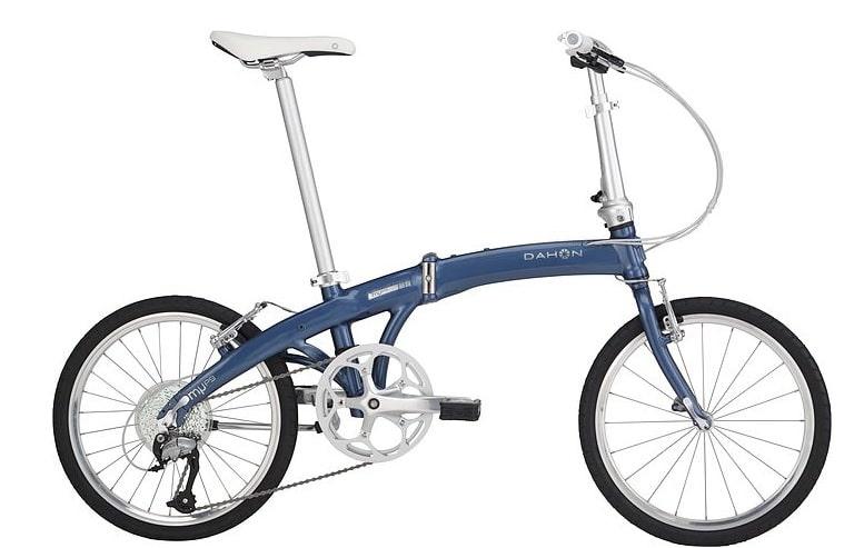 Sepeda Lipat Dahon Mu P9 2016 – Pusat Sepeda Listrik