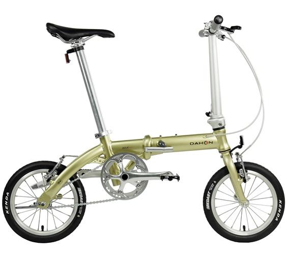 Sepeda lipat DOVE PLUS 2019 – Pusat Sepeda Listrik